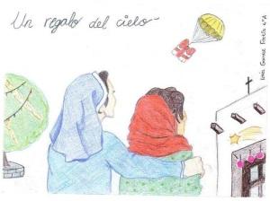 tarjeta-navidad-eso-ines-gomez-fortis-4o-a-eso