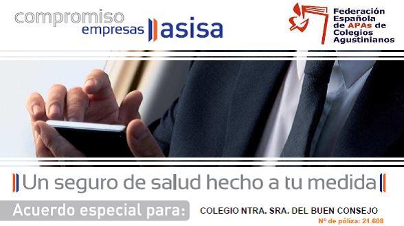acuerdo FAGAPA-ASISA