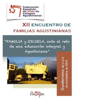Encuentro FAGAPA 2015