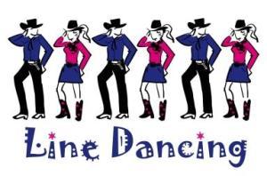 Line dance 2016