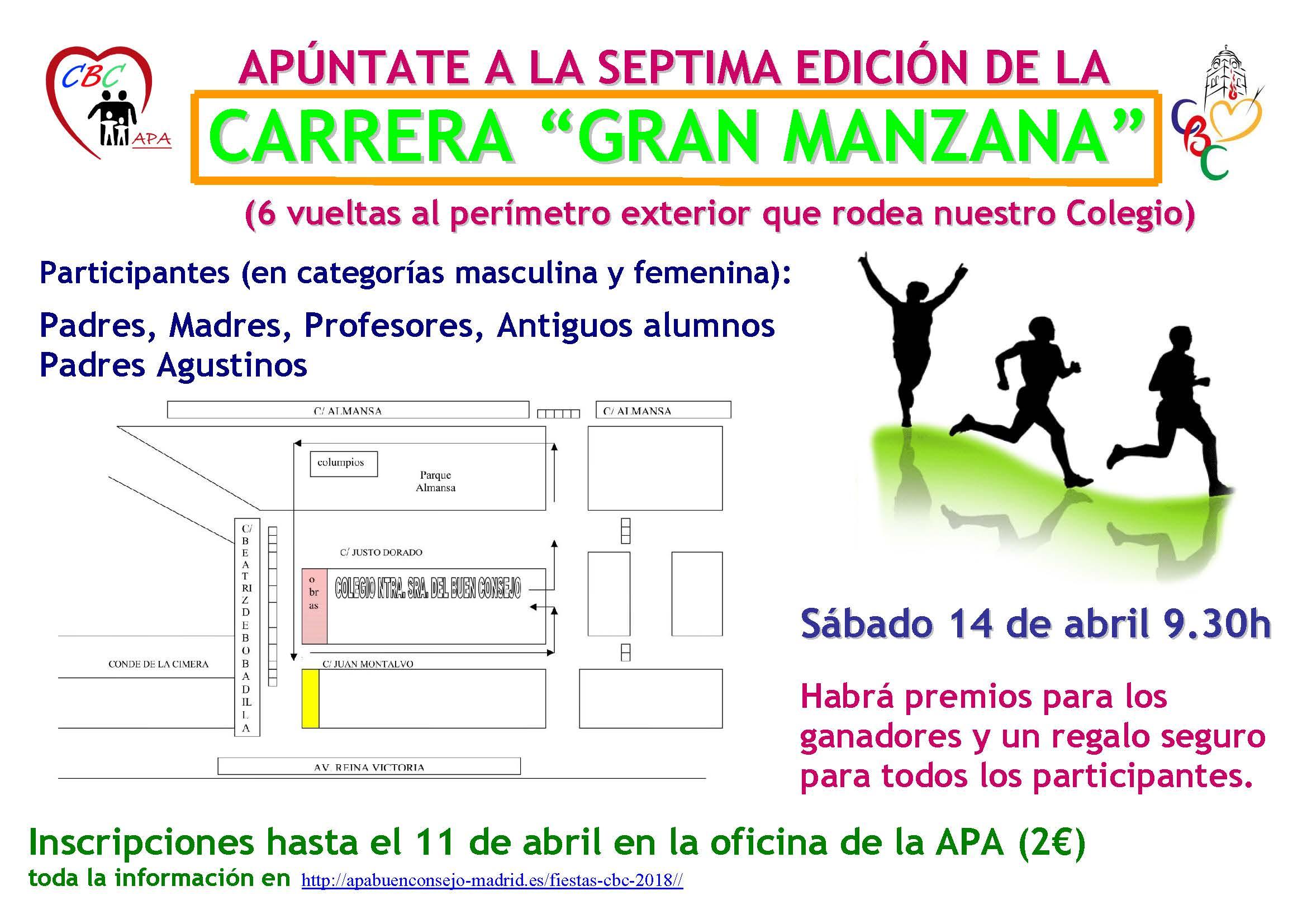APA Buen Consejo Madrid | Asociación de Padres de Alumnos del ...